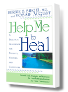 Help Me to Heal Book Cover